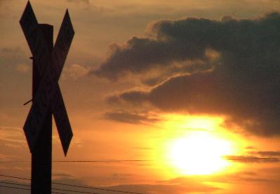 SunsetX