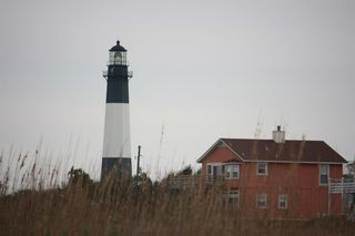 Tybee Light - Distance