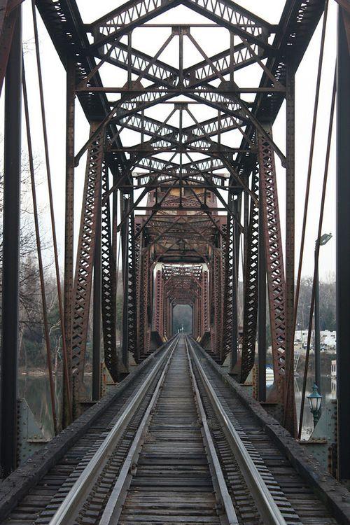 Railroad Augusta-XL